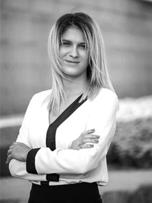 Anita Kroker - partner VOLENTI