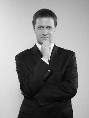 adwokat Rafał Pirożek