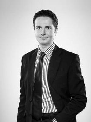 Adwokat Dr Jarosław Wichura