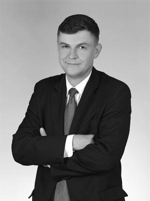 adwokat Bartłomiej Wieczorek